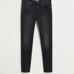 MANGO - Jeans Isa - Gris