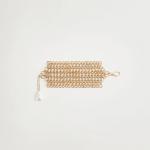 MANGO - Bracelet FIONA - Or