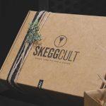 SKYN AND SPIRIT - Kit Barbe Skeggcult