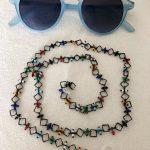 SUNSHINE LEVANT - Strap lunettes vishnu