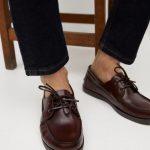 MANGO - Chaussures  Nautic -